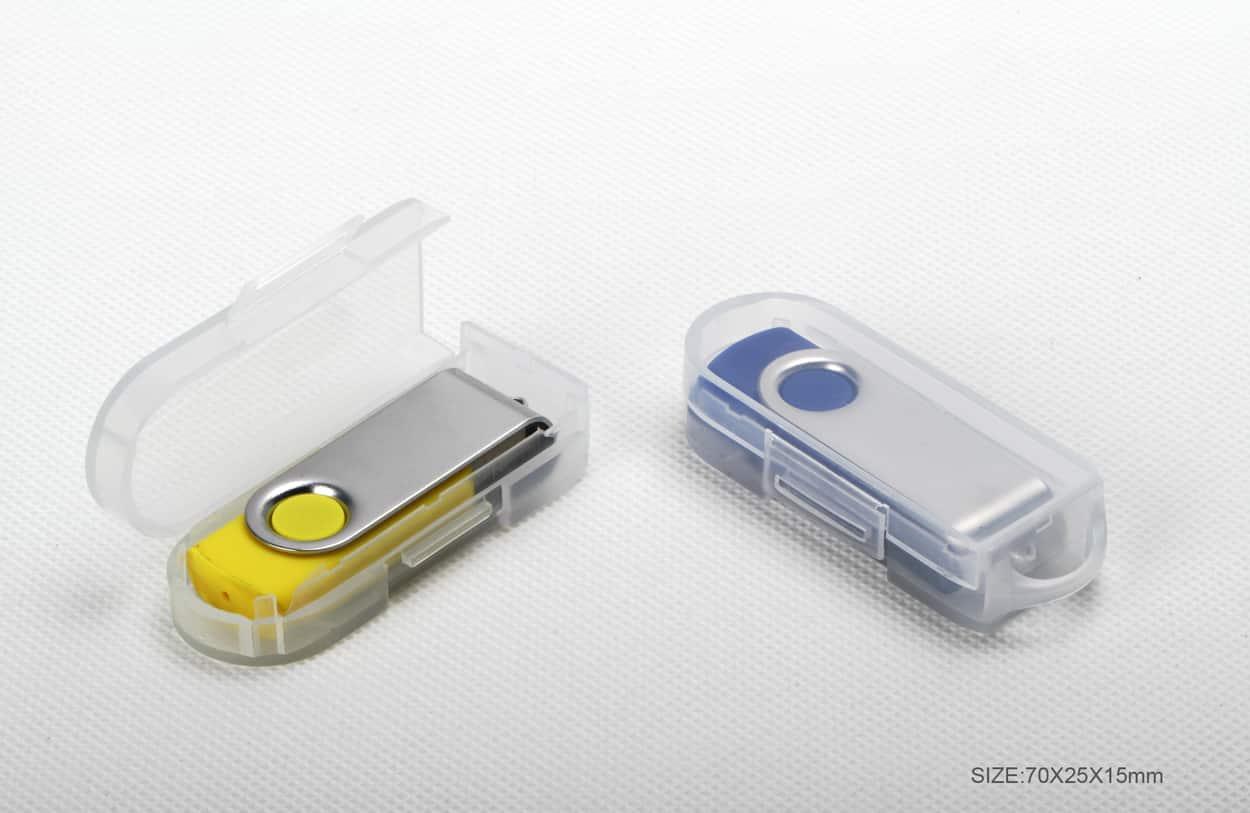 Plastic usb stick doosje klein voor twister usb wereld for Plastic doosjes
