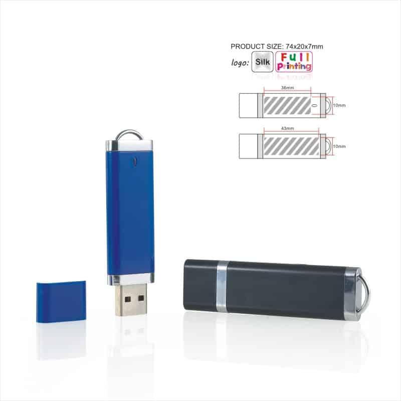 USB-stick New Orleans - Key chain