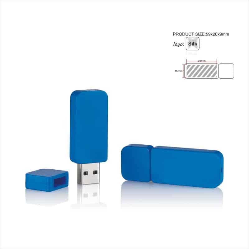 USB-stick Simpel - Eenvoud