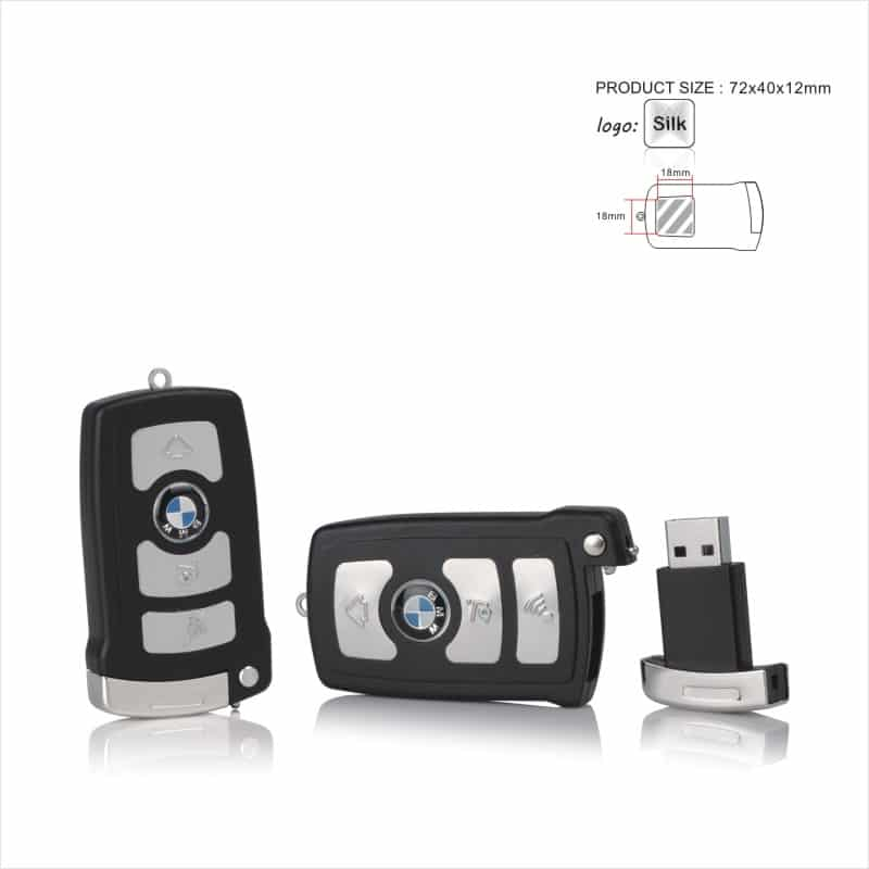 USB-stick (BMW) Auto - Sleutel - Key
