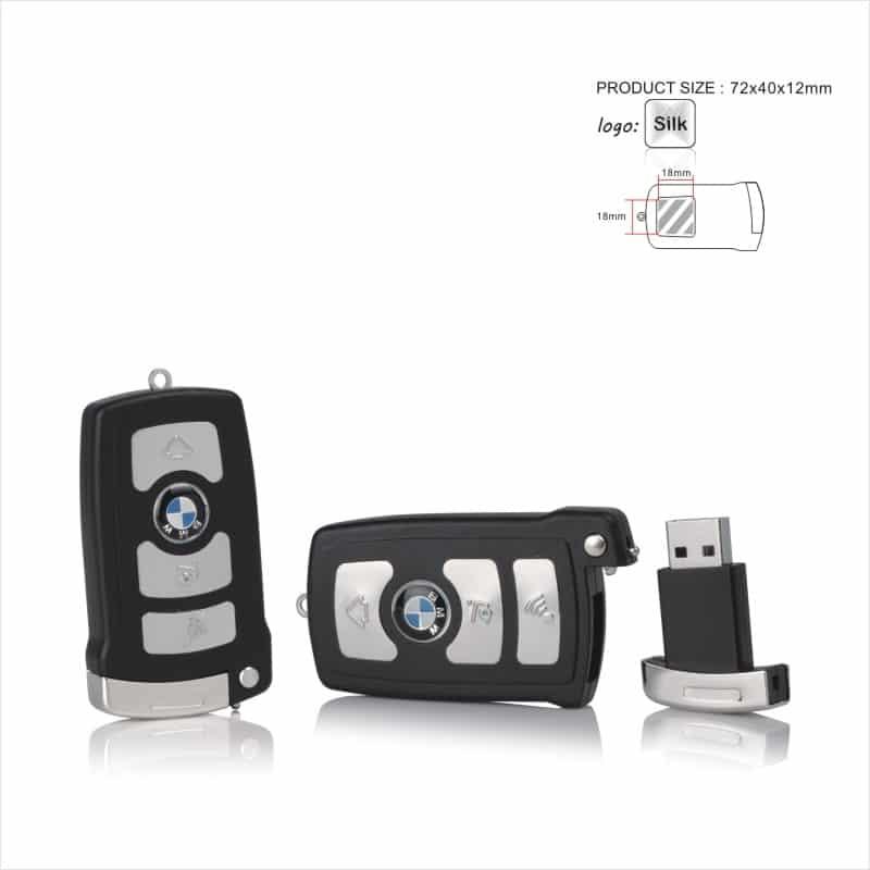 USB-stick (BMW) Auto - Sleutel - Key