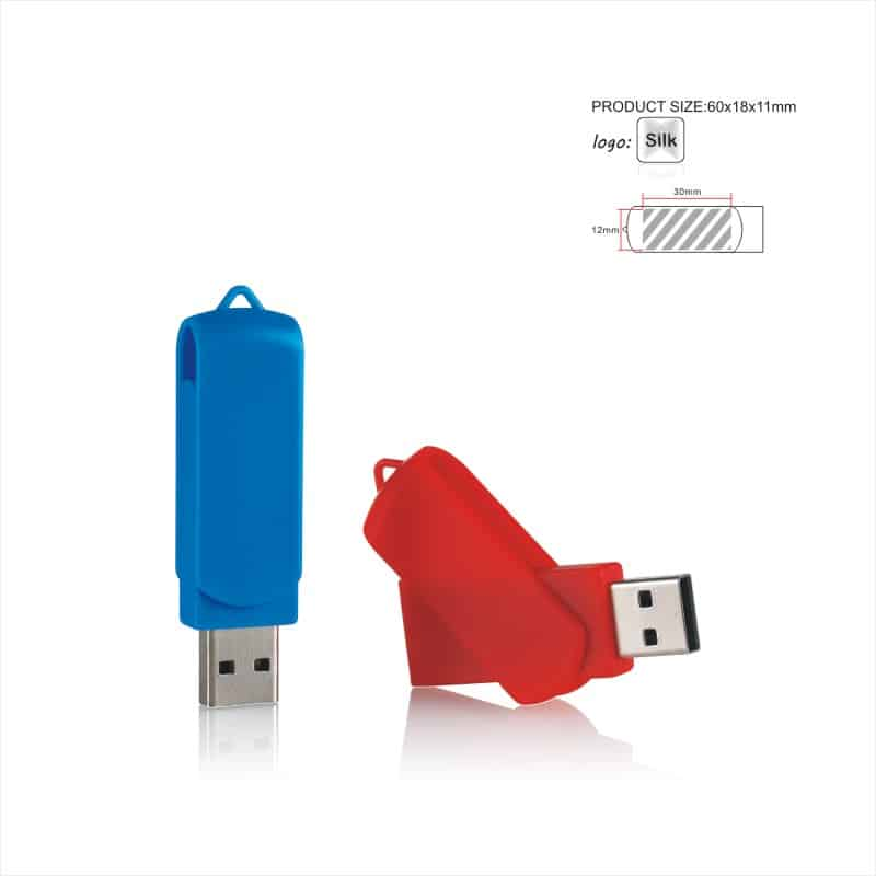 USB-stick Simple - Twister