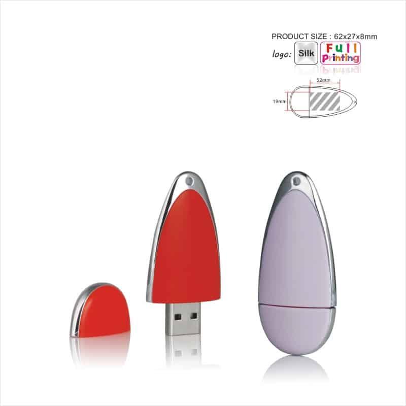 USB-stick Raindrop