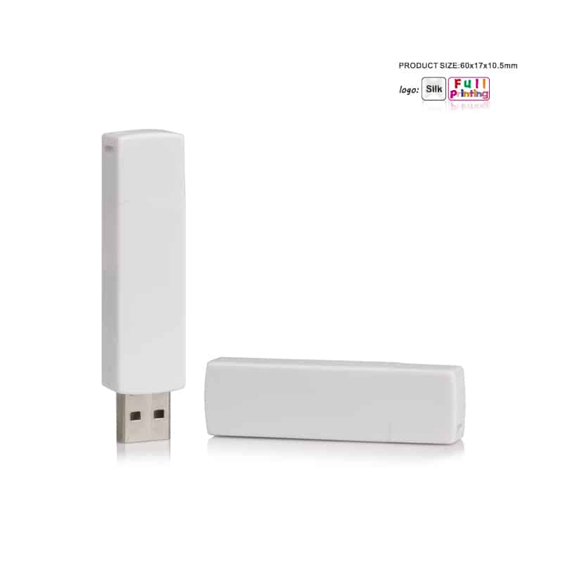 USB-stick Simple - Plain