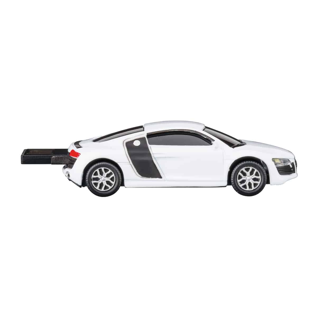 usb stick flash drive audi r8 v10 usb wereld. Black Bedroom Furniture Sets. Home Design Ideas